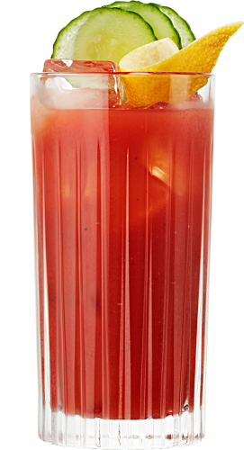 Red Snapper - Cocktail