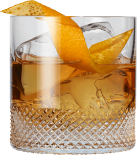 STARRY SKY OLD FASHIONED