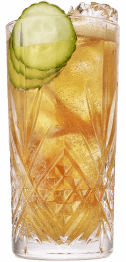 SUPERSONIC HENDRICK'S GIN & TONIC