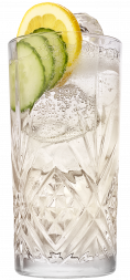 Cucumber Lemonade