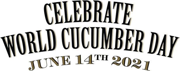Celebrate World Cucumber Day - June 14th 2019