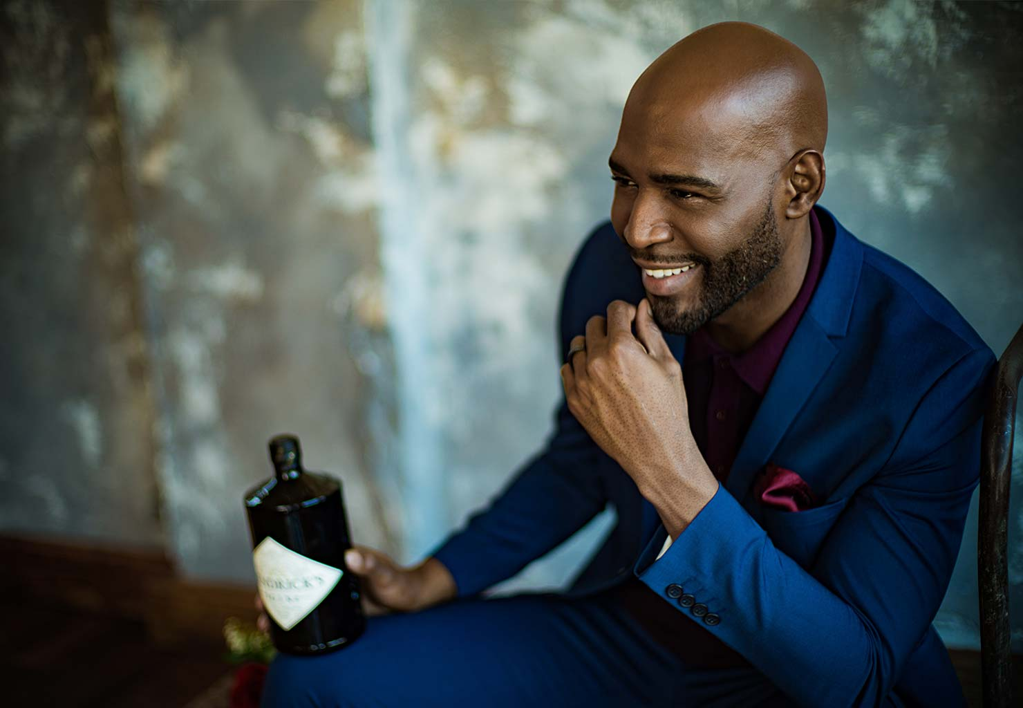 Karamo & Bottle