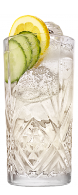 Cucumber Lemonade image